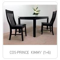 COS-PRINCE KIMMY (1+6)